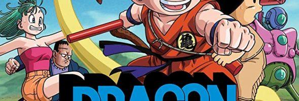 Dragon Ball [153/153] [130MB] [BD] [Latino]